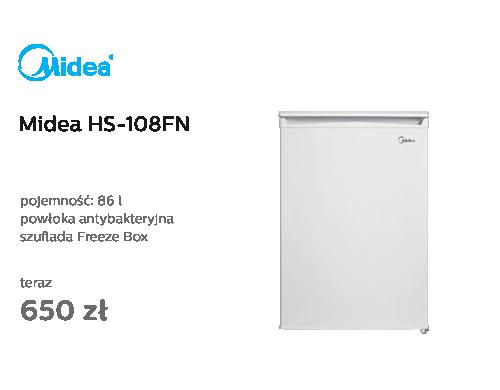 Midea HS-108FN