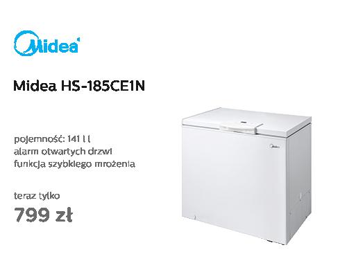 Midea HS-185CE1N