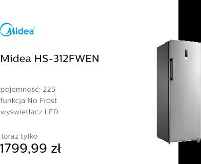 Midea HS-312FWEN