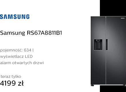Samsung RS67A8811B1