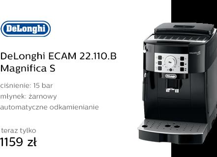 DeLonghi ECAM 22.110.B Magnifica S