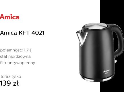 Amica KFT 4021