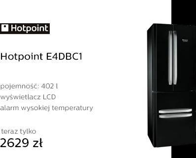 Hotpoint E4DBC1