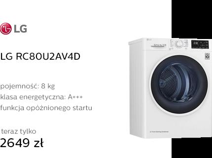 LG RC80U2AV4D
