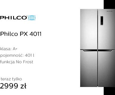 Philco PX 4011