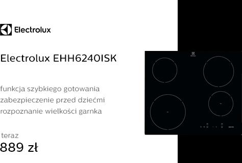 Electrolux EHH6240ISK