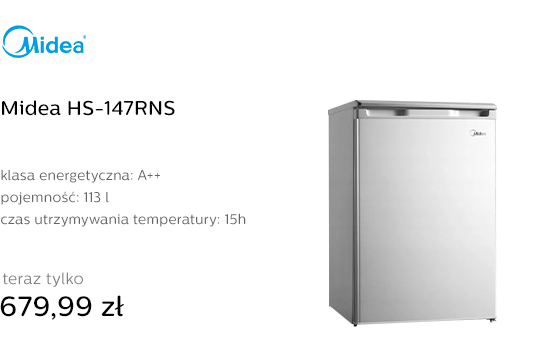 Midea HS-147RNS