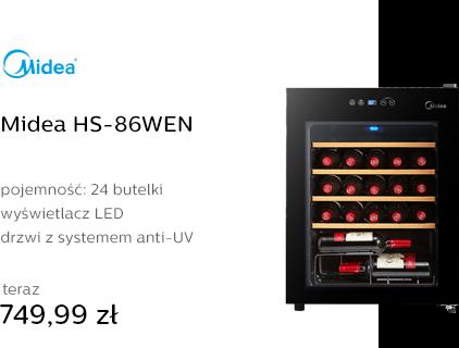 Midea HS-86WEN