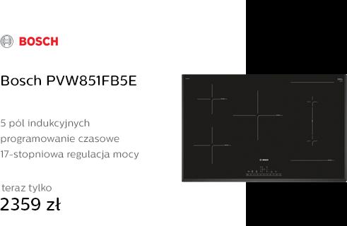 Bosch PVW851FB5E