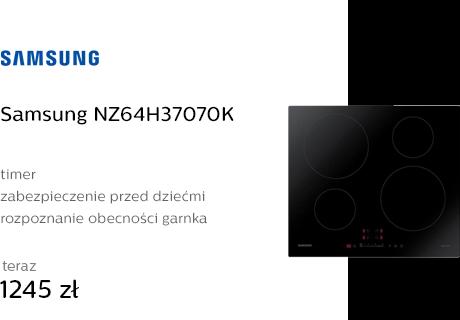 Samsung NZ64H37070K
