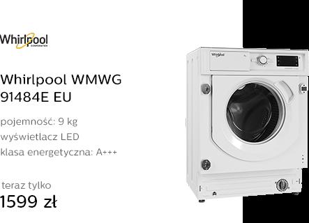 Whirlpool WMWG 91484E EU