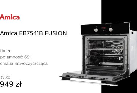 Amica EB7541B FUSION