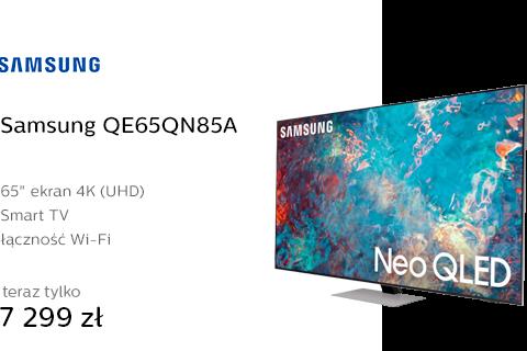 Samsung QE65QN85A