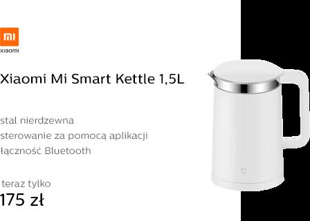 Xiaomi Mi Smart Kettle 1,5L