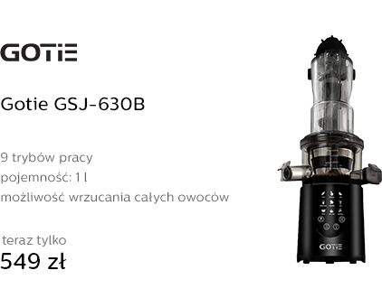Gotie GSJ-630B