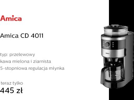 Amica CD 4011