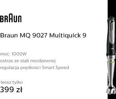 Braun MQ 9027 Multiquick 9