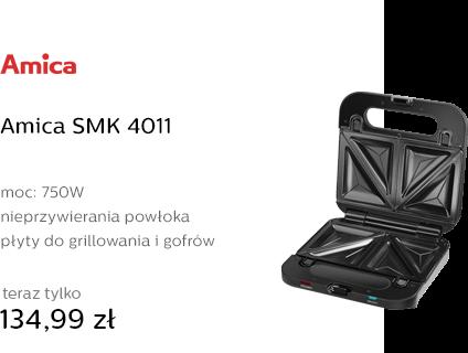 Amica SMK 4011