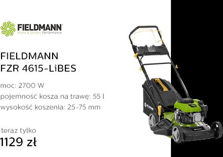 FIELDMANN FZR 4615-LiBES