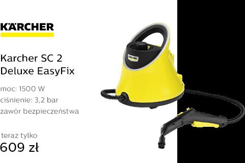 Karcher SC 2 Deluxe EasyFix