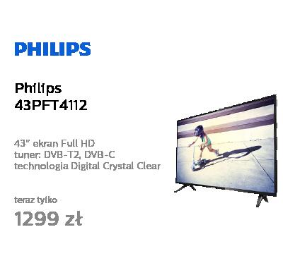 Philips 43PFT4112