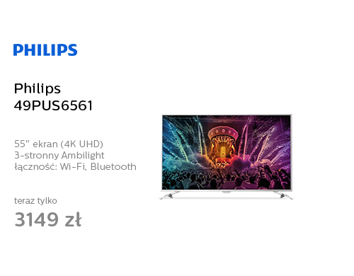 Philips 55PUS6561