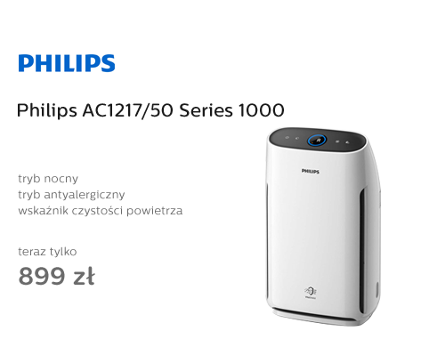 Philips AC1217/50 Series 1000