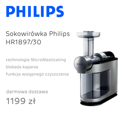 Philips HR1897/30