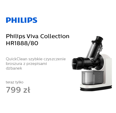 Philips Viva Collection HR1888/80