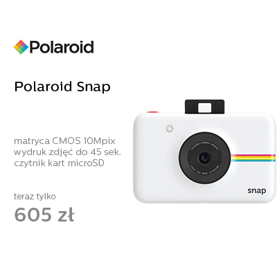 Polaroid Snap