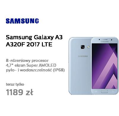 Samsung Galaxy A3 A320F 2017 LTE