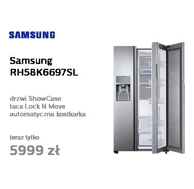 Samsung RH58K6697SL