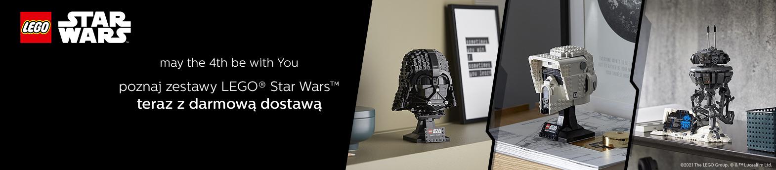 klocki LEGO® Star Wars