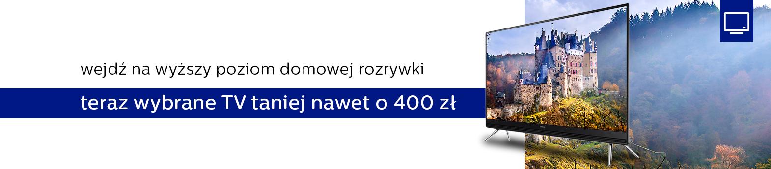 oszczędź do 400 zł