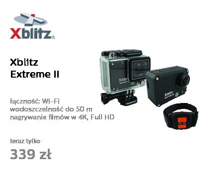 Xblitz Extreme II 4K