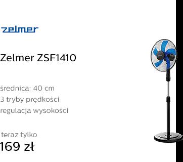 Zelmer ZSF1410