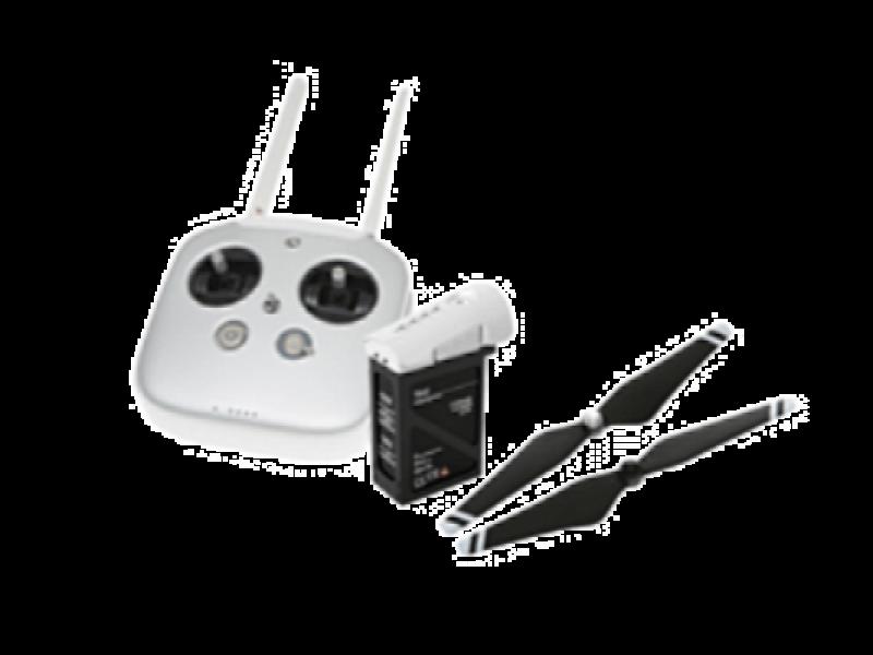 Akcesoria do dronów