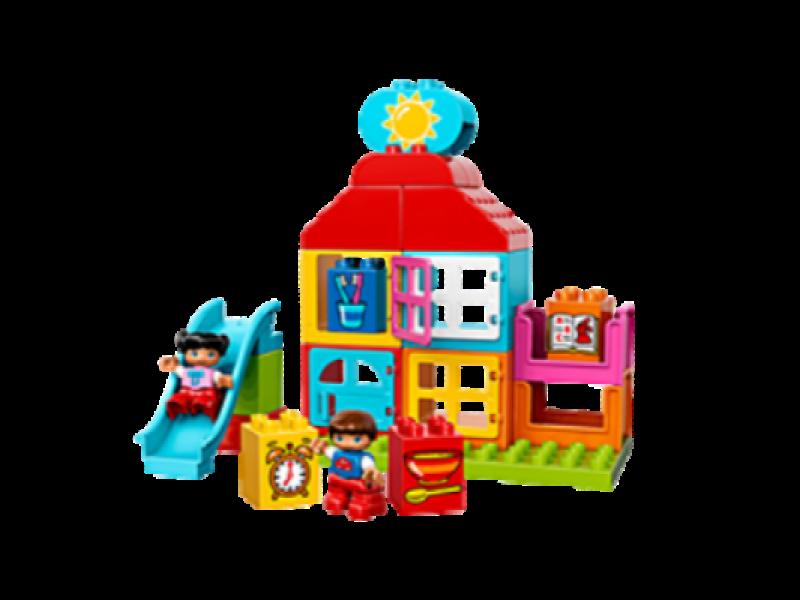 Klocki LEGO® DUPLO®