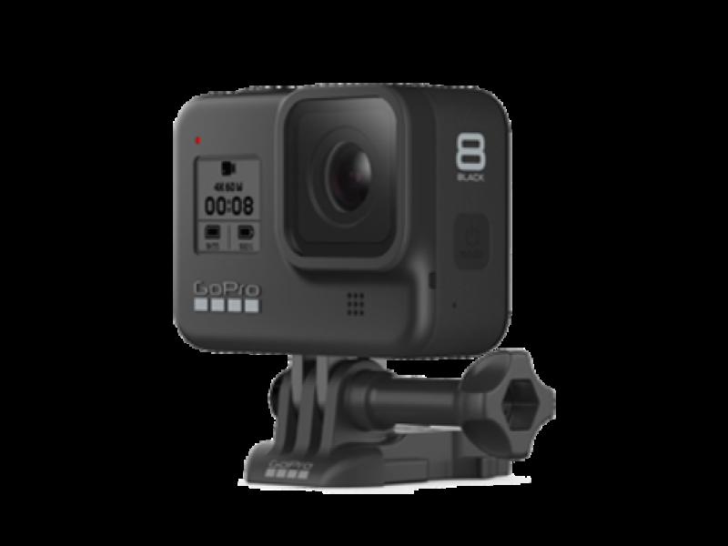Kamery sportowe i akcesoria