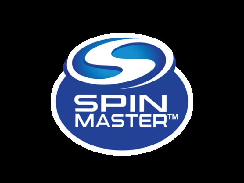 Spin Master®