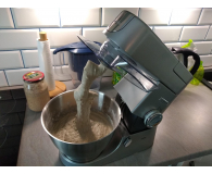 Test Kenwood KVC3170S Chef