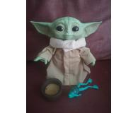 Test Hasbro Star Wars Mandalorian Baby Yoda the Child