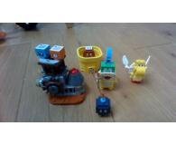 LEGO Super Mario 71380 Mistrzowskie przygody - zestaw  - Anonim