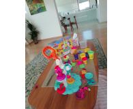 Test Play-Doh Zakręcona Lodziarnia