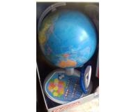 Test Clementoni Interaktywny EduGlobus Poznaj świat