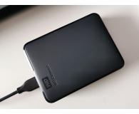WD Elements Portable 4TB USB 3.2 Gen. 1 Czarny - Łukasz