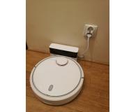 Test Xiaomi Mi Robot Vacuum Cleaner MiJia EU