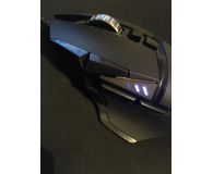 Test Logitech G502 HERO