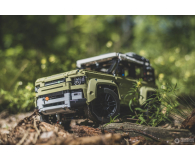 Test LEGO Technic Land Rover Defender