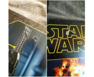 Test LEGO Star Wars Wahadłowiec Kylo Rena